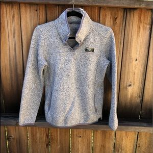 L.L Bean Fleece